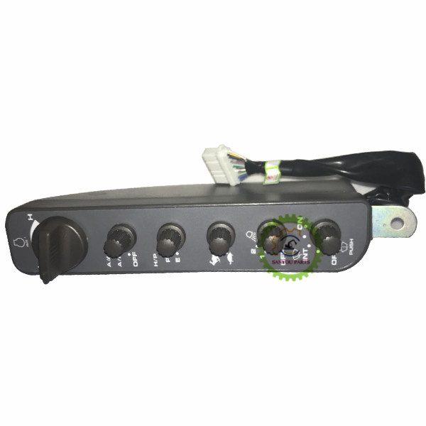 ZAX330-1 Switch Box