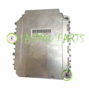 EC210 Controller 60100002 P04 Controller