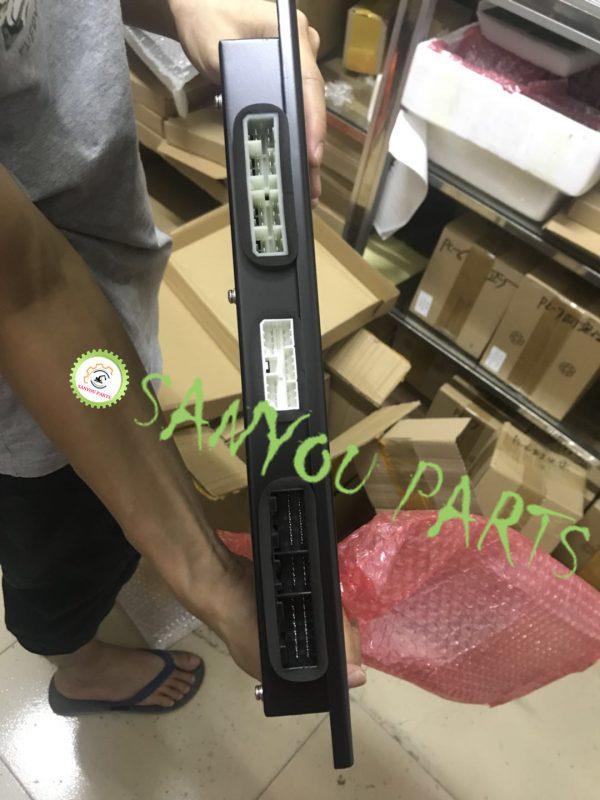 DX225 Controller,543-00055A Computer Box, Controller For Doosan