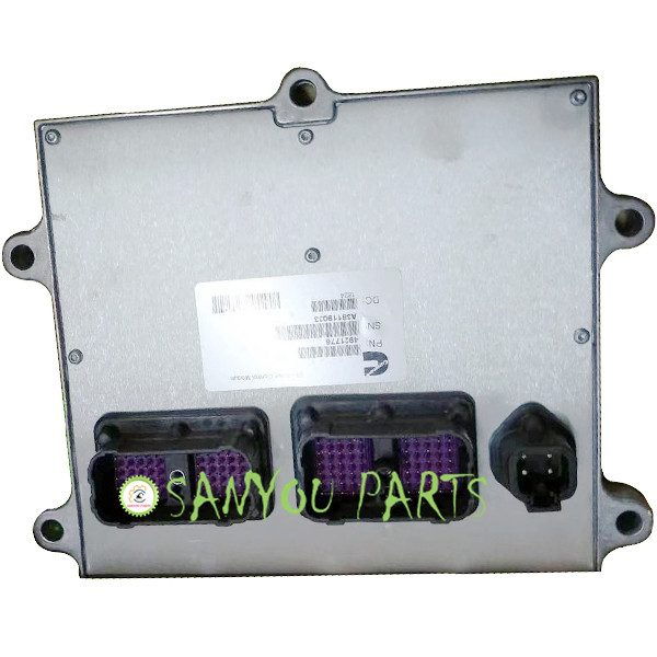 PC160-8 Engnie Controller 4921776 PC160-8 Controller