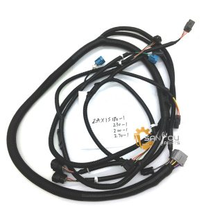 ZX230-1 HYD Pump Harness,ZX270-1 HYD Pump Harness,ZX270-1 Pump Harness,ZX180-1 Pump Harness