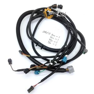 ZX300-1 Pump Harness,ZX330-1 HYD Pump Harness,ZX350-1 Pump Harness,ZX360-1 Pump Harness