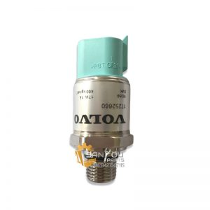 VOE17252660 Sensor 17252660 EC210 Pressure Sensor