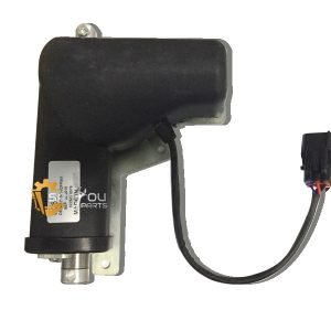 1021800034 Throttle Motor, Zoomlion Throttle Motor, ZE230 Throttle Motor
