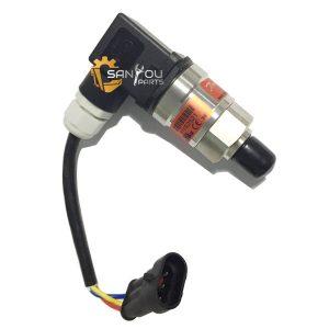 ZE230 1029902220 Pressure Sensor Zoomlion Pressure Sensor
