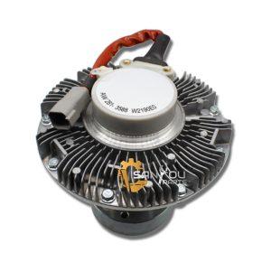 281-3588 Fan Clutch, 281-3588 Drive As-Fan