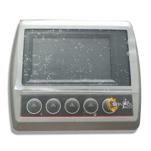 444-5471 Monitor 444-5471/HE02 Monitor E313D2 Monitor E318D2 Monitor
