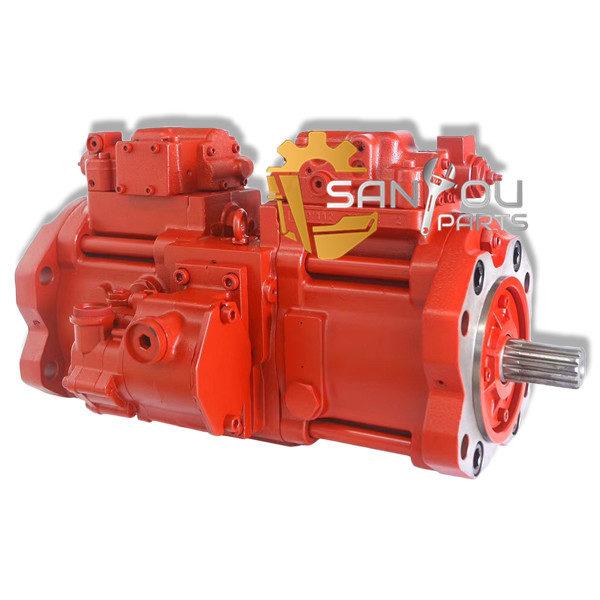 DH260 Hydraulic Pump Hydraulic Pump For Daewoo