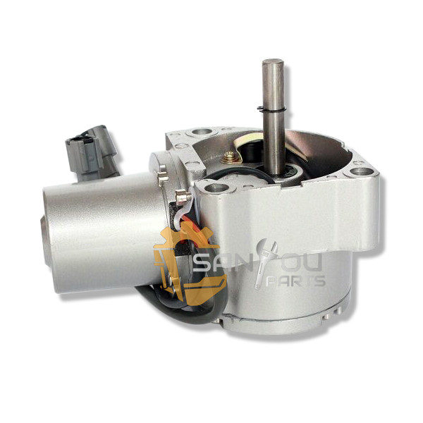 EX200-5 Stepper Motor 41614911 Throttle Motor
