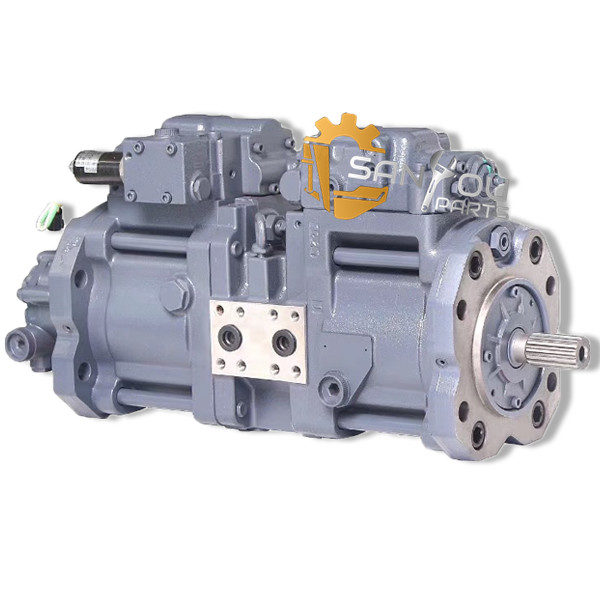 R130-7 Hydraulic Pump Hydraulic Pump For Hyundai Machine
