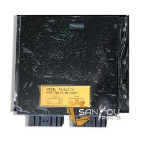 R210LC-7H 21N6-20021 CONTROLLER