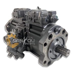 R225-9 Hydraulic Pump Hydraulic Pump For Hyundai
