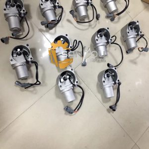 EX200-5 Stepper Motor,41614911 Throttle Motor, 4360509 Throttle Motor
