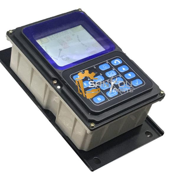 7835-13-3003 Monitor PC750-7 Monitor for Komatsu Excavator