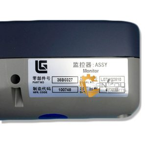35B0149 Monitor For Liugong LCG915 LCG916 LCG920 LCG922