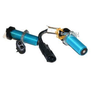 2872361 Revolution Sensor 3926041 2872361 For Liugong 915C Excavator