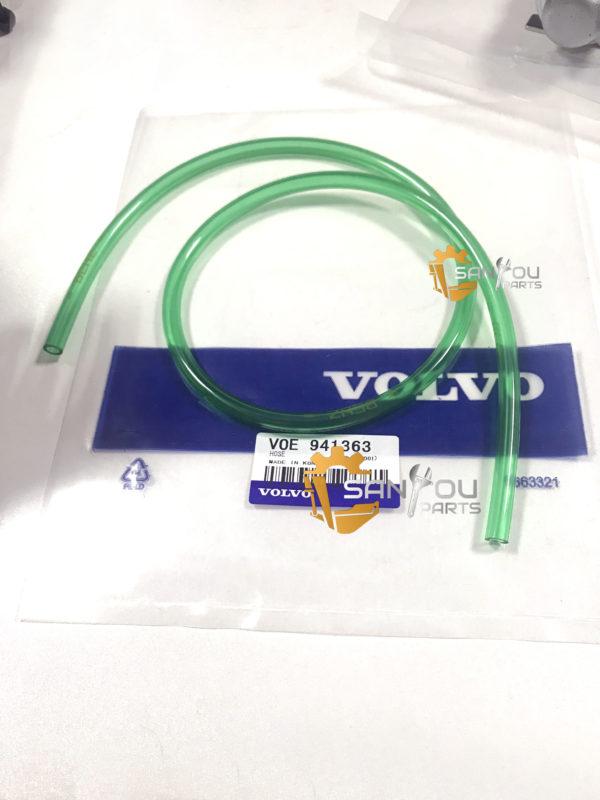 941363 Hose VOE941363 Hose For Volvo Machine