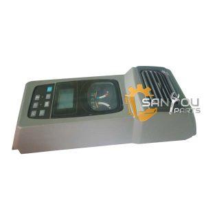 SK200-6 Monitor Kobelco SK200-6 Monitor SK200-6E Monitor YN59E00002F2 Monitor YN59E00002F1 Monitor