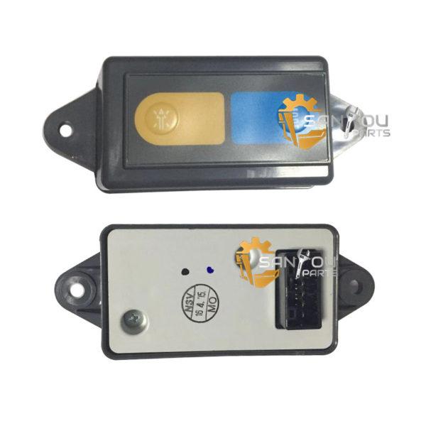YN50E00002F1 Switch Assy For Kobelco Switch