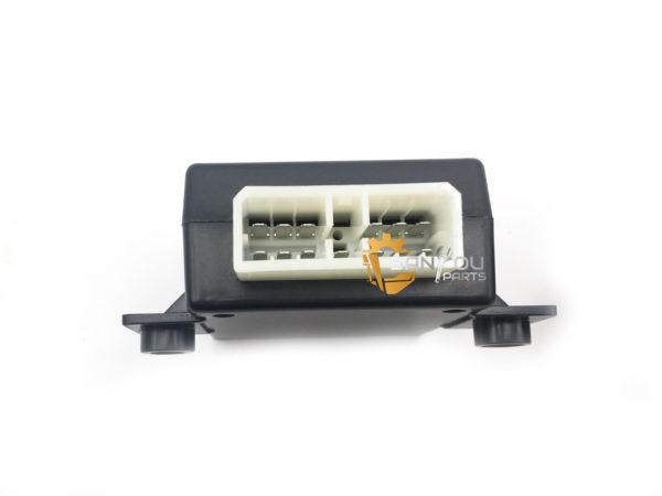 21N6-01272 Control Unit Relay For Hyundai R225-7