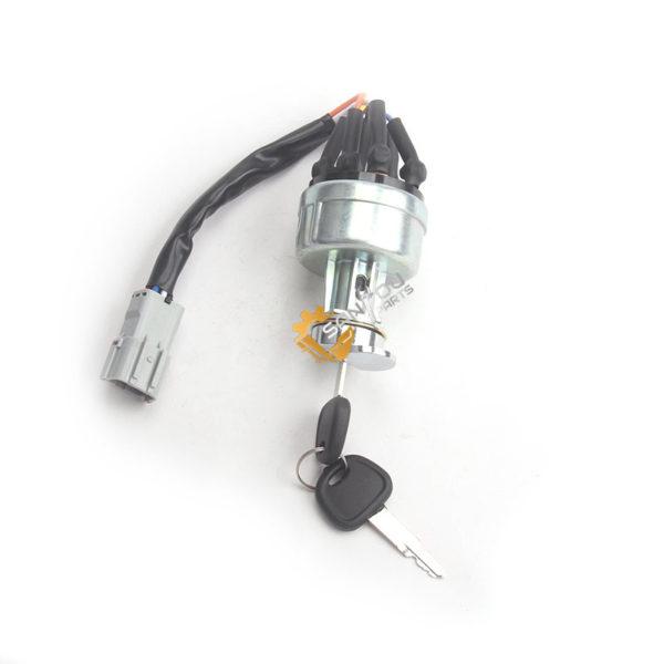 R225 Ignition Switich For Hyundai R60 R150 R215 R300
