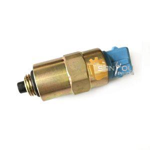 E320D2 Pressure Sensor Hyd Pump Sensor For Caterpillar E320D2