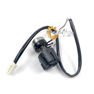 SHA3 Dial Fuel Fitting Sensor Throttle Motor Positioner