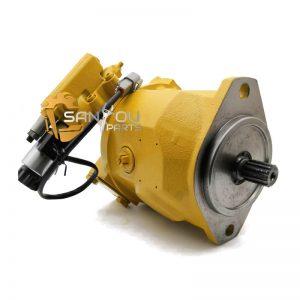 E336D 259-0815 Fan Gear Pump Fan Motor For CAT336D