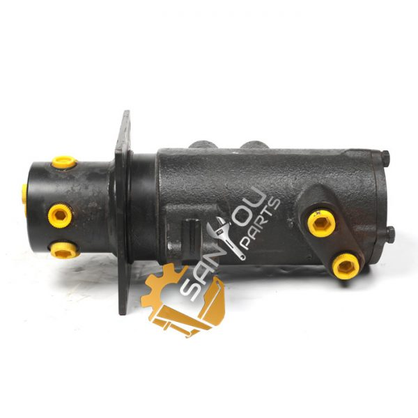 DH60-7 Center Joint Swivel Joint Rotary Joint Swing Joint Assy For Daewoo