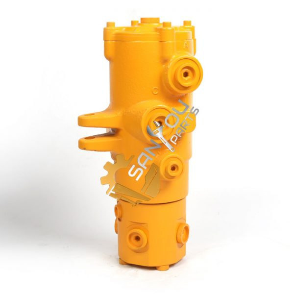 PC120-6 Rotary Joint Assy Center Joint For Komatsu