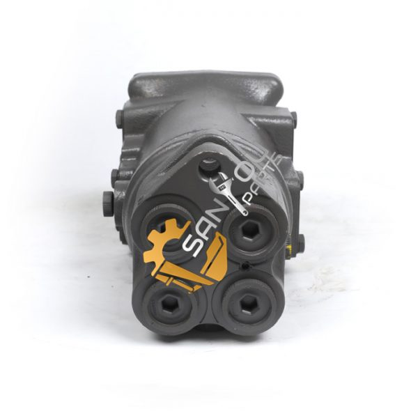 PC300-7 Center Joint Assy Rotary Joint Assy For Komatsu