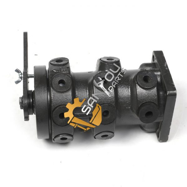 PC60-300 Center Joint Rotary Joint Assy For Komatsu