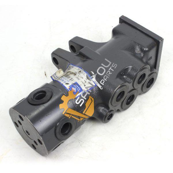 PC60-8 Rotary Joint Assy Center Joint For Komatsu