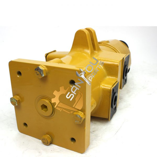 SY335 Center Joint SY365 Swivel Joint For SANY Excavator
