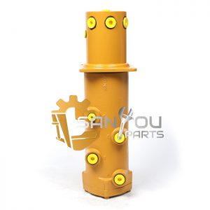 Center Joint E680F Rotary Joint Assembly For Excavator
