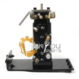 KX155 Swing Joint KX155-KX161 Center Joint Rotary Joint Assembly For Kubota Excavator
