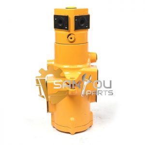 SC210 Swing Joint Center Joint Rotary Joint Assembly SC210LC Excavator
