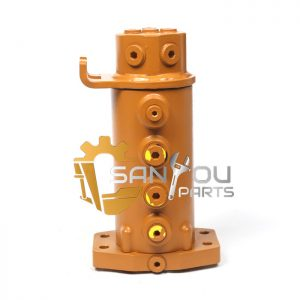 ZY55 Swing Joint Center Joint Rotary Joint Assembly