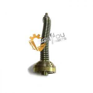 12C2503 One-way Valve For Liugong Excavator Return Valve