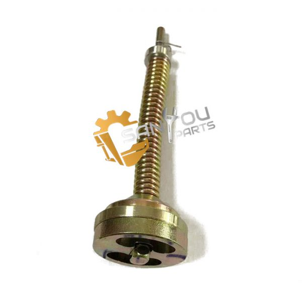 12C0154 One-way Valve For Liugong 225 Excavator Return Valve