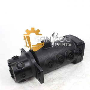 IHI80 Excavator Swing Joint Center Joint Rotary Joint Assembly IHI80