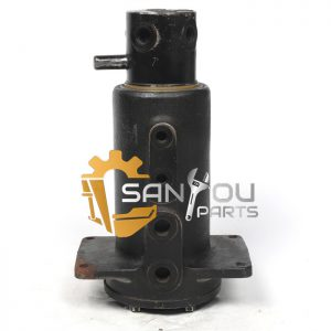Center Joint NS75 Rotary Joint Assembly For Excavator