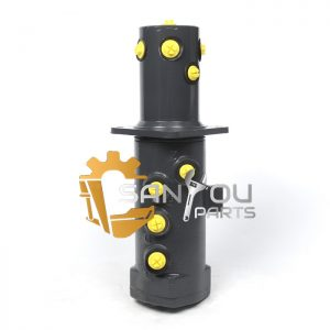ZE60 Swivel Joint Assy Center Joint Assy Rotary Joint For Zoomlion