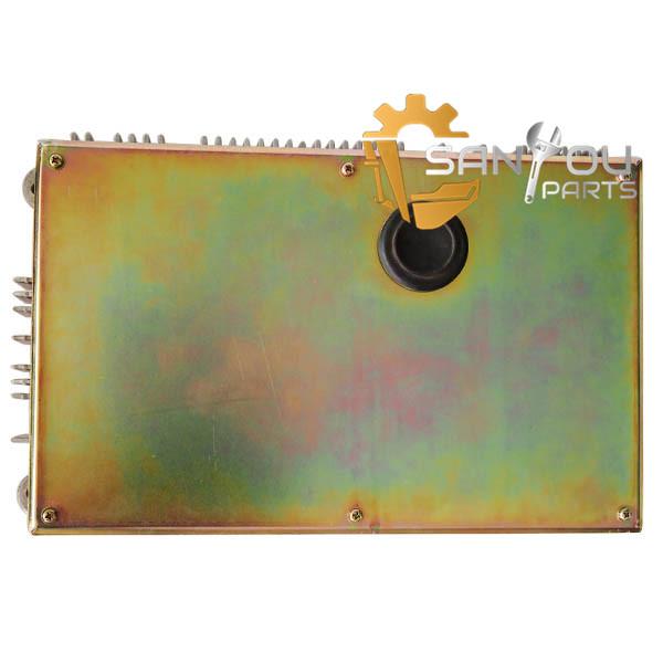 SK230-6 YN22E00123F4 Controller Box Brain Box For Kobelco