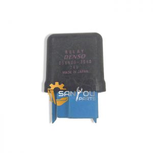 056800-3060 Electric Relay SY465C DENSO Air Conditioning Electric Relay B240700000473 056800-3060