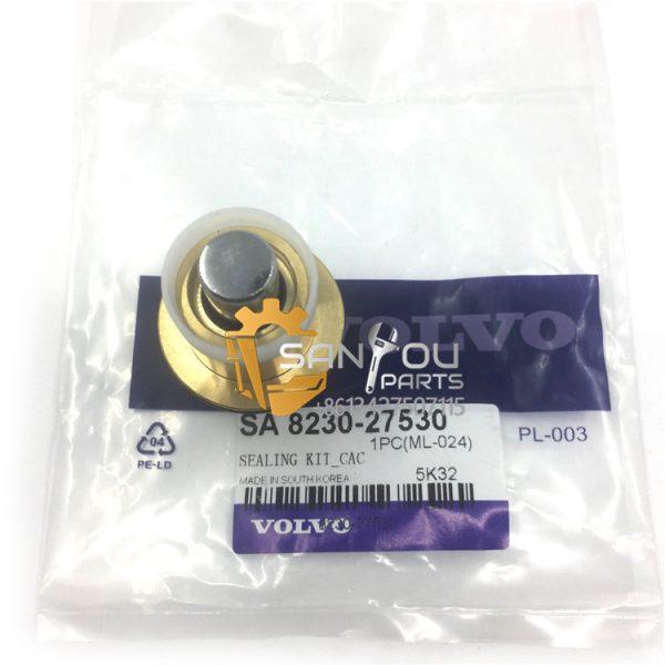 8230-27530 Sealing Kit For Volvo EC210 EC240 EC290 EC360 EC460