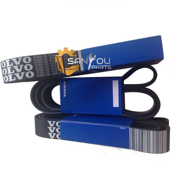 21620133 Multi-Rib Belt For Volvo VOE21620133 10PK1707 Belt
