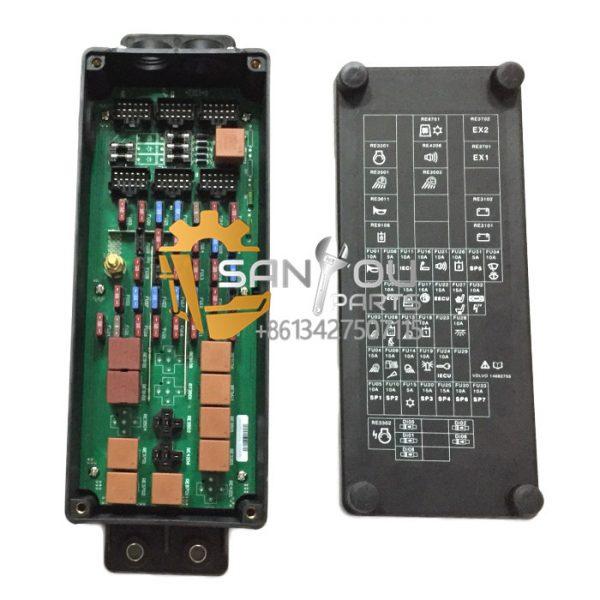 14594714 Control Switch Panel For Volvo EC210 VOE14594714