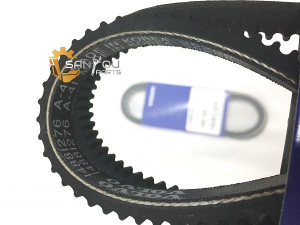 14881276 Belt For Volvo VOE14881276 Belt For Excavator