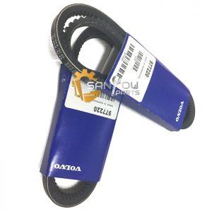 977220 Belt For Volvo VOE977220 Excavator Belt